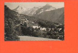 64 Vallée D'OSSAU : BEOST - Vue Générale N°1061 - Andere Gemeenten