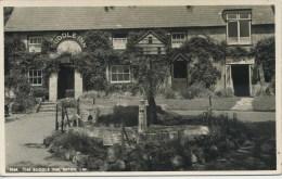 IOW - NITON - THE BUDDLE INN RP  Iow14 - Angleterre