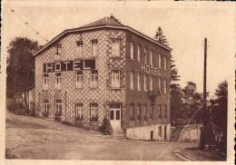 Stavelot S/Amblève Grand Hôtel Mignon Près De La Gare - Stavelot