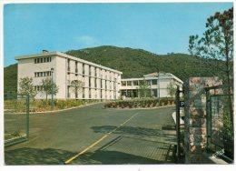 CP, 66, LE BOULOU, Centre De Cure Et De Diètétique Du Vallespir, Entrée De L'Etablissement, Voyagé En 1972 - Sonstige Gemeinden