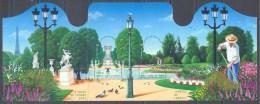 France Bloc-feuillet YT N°70 Jardins De France Neuf ** - Mint/Hinged