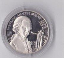 5  ECUS  1996 - Mozart - Austria