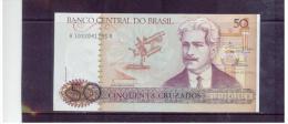 BRASILIEN , BRAZIL ,    50  Cruzados ,   Pick #210 - Brasilien
