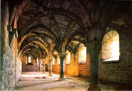 2576.   Soria - Monasterio Cisterciense De Santa Maria De Huerta - Soria