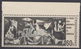 Czechoslovakia 1966 Mi#1637 Mint Never Hinged