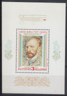 Bulgaria 1991 Mi#Block 214 Mint Never Hinged