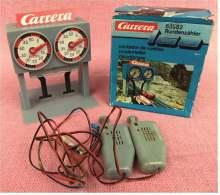 Carrera 160  -  1 X 63582 Rundenzähler  Und  2 X 53700 Geschwindigkeitsregler - Other Collections