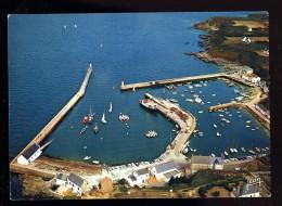 Cpm  Du 56  Ile De Groix  Port Tudy    MABT10 - Groix
