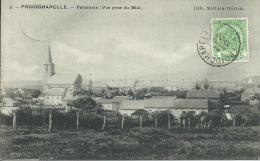 Froidchapelle - Panorama ( Vue Prise Du Midi ) -1910 ( Voir Verso  ) - Froidchapelle