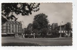 CPSM 93 : ST DENIS   La Porte De Paris   1951    A  VOIR  !!!!!!! - Saint Denis