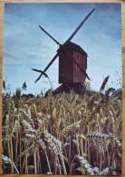 45 : Environs De Patay - Le Moulin De Lignerolles - (n°851) - Autres Communes