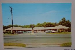 USA -Alabama - Shamrock Motor Lodge -  Birmingham - Etats-Unis