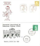 2 Cartas  Diferentes.3 - 1931-Hoy: 2ª República - ... Juan Carlos I