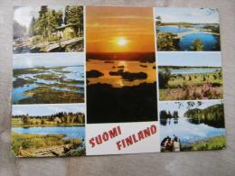 Finland Suomi -   D110169 - Finland