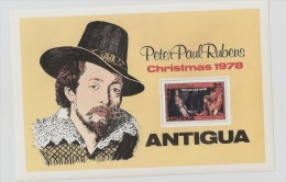 1A - ANTIGUA - Antigua Et Barbuda (1981-...)