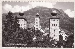 Brig , Stockalperschloss - VS Valais