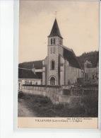 VILLAVARD - L'église - Très Bon état - Altri Comuni