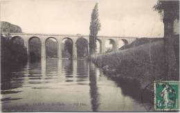 CLÉCY - Le Viaduc - Autres Communes