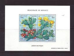 Monaco Bloc Feuillet  N°55 Neuf ** - Blocks & Kleinbögen
