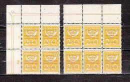 NETHERLANDS-1943-Sc#  244 X 10-MINT NH VF-Sc$  - SALE $ 1.00 - Periodo 1891 – 1948 (Wilhelmina)