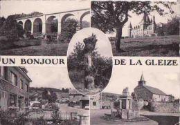 LA GLEIZE 1959 - Stoumont