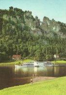 Bastei Mit  Luxus Moteorschiff     Germany   # 02511 - Bastei (sächs. Schweiz)