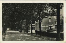 Baarle Hertog :  Hotel Rustoord     ( Ecrit Avec Timbre ) - Belgique