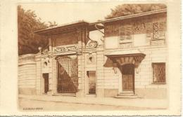 LIGURIA - GENOVA - Bolzaneto - Istituto Professionale GASLINI - Ingresso - Genova (Genua)