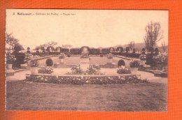 1 Cpa  -  Bellecourt, Chateau Du Pachy - Belgique