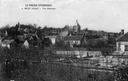 NOCE  (Orne)  -   Vue Générale - France