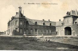 NEUVILLY (59) Ferme De Rembourlieux - Ohne Zuordnung