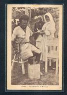 FIDJI : A La Léproserie De Makogal - Fidji