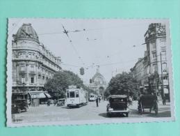ANTWERPEN - Avenue De KEYSER - Antwerpen