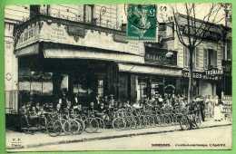 92 SURESNES - Civette-Longchamps - L'apéritif - Suresnes