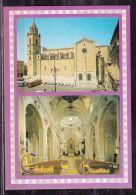 Chieti, Duomo Di San Giustino, Esterno Ed Interno (41881) - Chieti