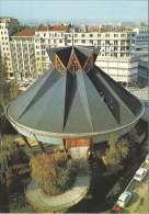 CPM 38 - Grenoble - Eglise Saint Jean L'Evangéliste - Grenoble