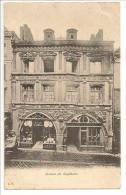 80 - Amiens - Maison Du Sagittaire - Ed. Q. H. - 1904 - Amiens