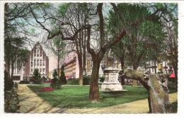 80 - AMIENS - Le Square St-Denis - Place René Goblet - Ed. R. Lelong N° 56 - Amiens