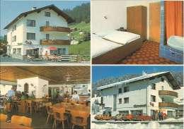 CPM Suisse - Churwalden - Garni Sporthotel Und Restaurant Hemmi - GR Grisons