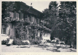 Vers Chez Les Blanc Sur Lausanne, Pension Barraud (44109) Pli - VD Vaud