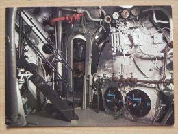 Detroyer ORP Blyskawica / Boiler / Vétéran  II War - Warships