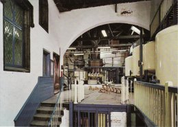 Promotion Print Black Friars Gin Distillery Plymouth Postcard Size - Géographie