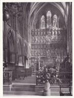 Promotion Print Southwark Cathedral London Church Bishop Lancelot Andrewe - Géographie