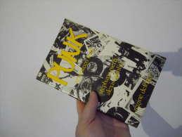 PUNK SEVENTEEN ROCK STEPHANE PIETRI / ALEXIS QUINLIN / Petit Prix ! Musique... - Musique