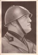 R8 411 - MUSSOLINI - A CURA DELLA NMM - NVG. A.'40 - F.G. - Uomini Politici E Militari