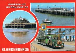 Blankenberge - Blankenberge