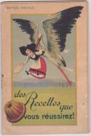 LIVRET DE RECETTES ALSA-EDITION SPECIALE 1931 - Gastronomie