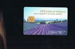 THC2 . 120 U , Lavande , GEM2 , - France