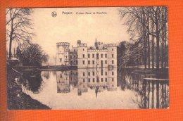 1 Cpa Meysse Meise Chateau Royal De Bouchout - Meise