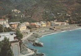 LA SPEZIA - Bonassola - Osservatorio Catina E Spiaggia - La Spezia